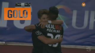 GOLO! A. Académica, Pedro Nuno aos 39', A. Académica 1-1 Vitória SC