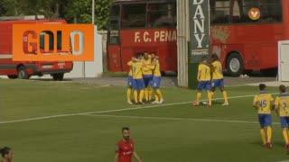 GOLO! FC Arouca, Hugo Bastos aos 16', FC Penafiel 0-1 FC Arouca