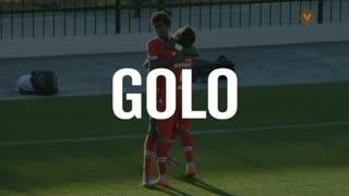 GOLO! Gil Vicente FC, Pecks aos 71', FC P.Ferreira 1-1 Gil Vicente FC