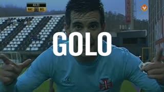 GOLO! Belenenses, Miguel Rosa aos 44', CD Nacional 1-1 Belenenses