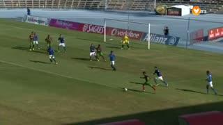Marítimo M., Jogada, Fernando Ferreira aos 46'