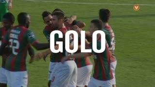 GOLO! Marítimo M., Edgar Costa aos 55', Moreirense FC 1-1 Marítimo M.