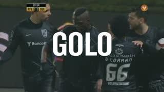 GOLO! Vitória SC, B. Saré aos 29', FC P.Ferreira 1-1 Vitória SC