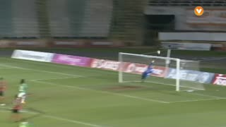 Vitória FC, Jogada, Yann aos 81'