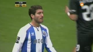 FC Porto, Jogada, Campaña aos 15'