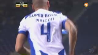 FC Porto, Jogada, Maicon aos 76'