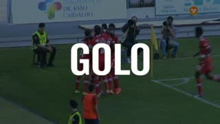 Gil Vicente, Simy aos 39', Gil Vicente 1-0 Estoril