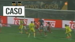 FC P.Ferreira, Caso, Diogo Jota aos 51'