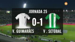 I Liga (25ªJ): Resumo Vitória SC 0-1 Vitória FC