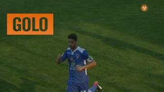 GOLO! Gil Vicente FC, João Vilela aos 67', FC Penafiel 1-1 Gil Vicente FC