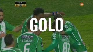 GOLO! Vitória FC, Rambé aos 51', Vitória SC 0-1 Vitória FC