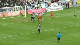 Gil Vicente FC, Jogada, João Vilela aos 38'