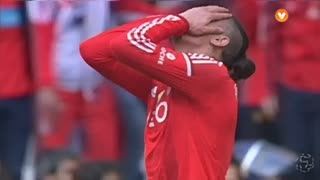 SL Benfica, Jogada, Fejsa aos 83'