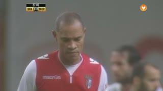 SC Braga, Jogada, Baiano aos 27'