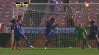 FC Penafiel, Jogada, João Martins aos 32'