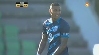 FC Porto, Jogada, Quaresma aos 23'