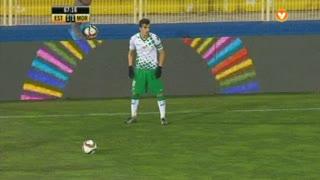 Moreirense FC, Jogada, João Pedro aos 67'