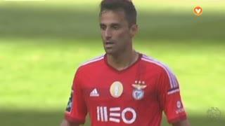 Benfica, Jogada, Jonas aos 38'