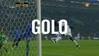 GOLO! FC Porto, Jackson Martínez aos 10', FC Porto 1-0 Os Belenenses