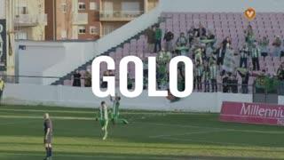 GOLO! Rio Ave FC, Hassan aos 90', FC Penafiel 0-2 Rio Ave FC