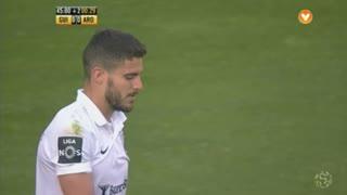 Vitória SC, Jogada, Ricardo Valente aos 46'