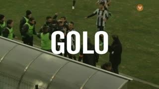 GOLO! CD Nacional, Lucas João aos 41', FC P.Ferreira 0-1 CD Nacional