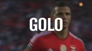GOLO! SL Benfica, Lima aos 56', SL Benfica 5-0 Estoril Praia