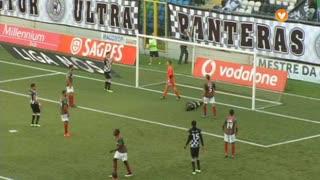 Boavista FC, Jogada, Idris aos 74'