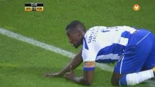 FC Porto, Jogada, Jackson Martínez aos 24'