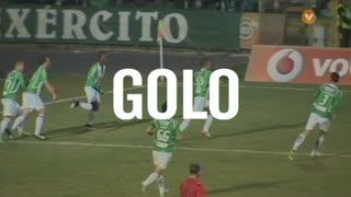 GOLO! Vitória FC, D. Pelkas aos 86', Vitória FC 2-1 Moreirense FC