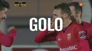 GOLO! FC Penafiel, João Martins aos 18', FC Penafiel 1-0 Vitória SC