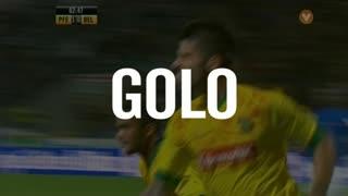 GOLO! FC P.Ferreira, Bruno Moreira aos 63', FC P.Ferreira 2-0 Belenenses