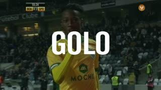 GOLO! Sporting CP, Carlos Mané aos 55', Boavista FC 0-2 Sporting CP
