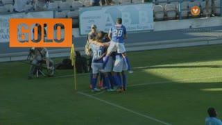 GOLO! Belenenses SAD, Fábio Nunes aos 52', Gil Vicente FC 0-1 Belenenses SAD