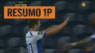 Resultado ao Intervalo – FC Porto 2-0 Estoril