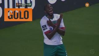 GOLO! Marítimo M., M. Marega aos 68', SC Braga 1-3 Marítimo M.