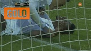 GOLO! Vitória SC, Bernard aos 37', CD Nacional 1-2 Vitória SC