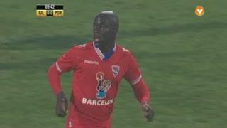 Gil Vicente FC, Jogada, João Vilela aos 9'
