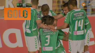 GOLO! Vitória FC, Hyun-Jun Suk aos 40', Vitória FC 1-0 FC Arouca