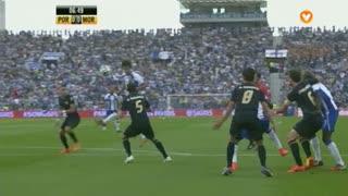 FC Porto, Jogada, Oliver Torres aos 6'