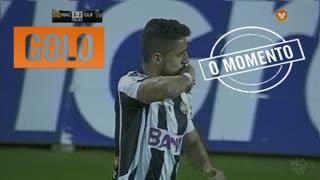 GOLO! CD Nacional, Marco Matias aos 77', CD Nacional 2-2 Vitória SC