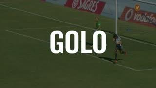 GOLO! CD Nacional, Marco Matias aos 56', Os Belenenses 2-1 ( CD Nacional