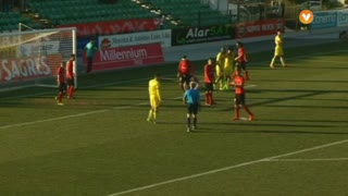 FC P.Ferreira, Jogada, Hurtado aos 36'
