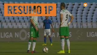 I Liga (27ªJ): Resumo Os Belenenses 2-0 Moreirense FC