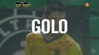 GOLO! FC P.Ferreira, Bruno Moreira aos 18', FC P.Ferreira 1-0 Vitória SC