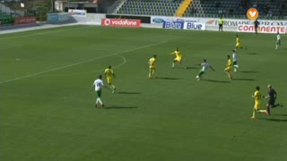 Moreirense FC, Jogada, Leandro aos 41'