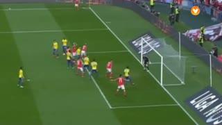 GOLO! SL Benfica, Luisão aos 17', SL Benfica 1-0 Estoril Praia
