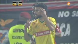 FC P.Ferreira, Jogada, Hélder Lopes aos 72'