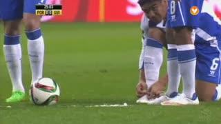 FC Porto, Jogada, Casemiro aos 25'