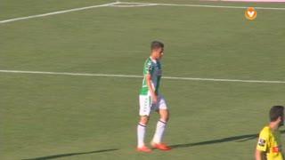 Vitória FC, Jogada, D. Pelkas aos 80'